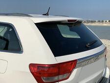 "4 inch "" Short Black Aluminum Antenna Mast for Jeep Grand Cherokee 2011-2013 New"