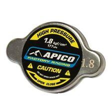 Apico Racing MX Radiator Cap - CRF/KXF/RMZ/YZF - 1.8 Bar