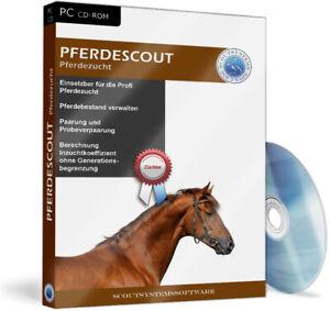 Pferde Zuchtprogramm,Software Programm,Araber,Vollblut,Kaltblut,Ponny,Haflinger