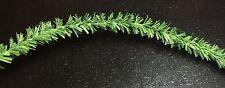 2ft Mini Pine Roping, Dolls House Plants & Vines Miniatures, Garden Walls