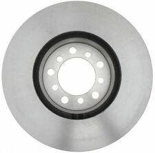 Disc Brake Rotor Front Parts Plus P96224