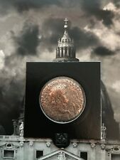 Numis - Asse di Nerone - ARA PACIS - moneta romana antica