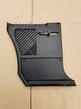 1970 amc javelin amx passenger kick panel vent trim