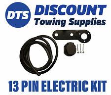 Proton 13 Pin Electric Towbar Wiring Kit
