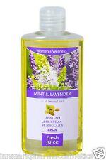 54676 aceite para el cuidado y masaje Perfecto & Lavanda + Aceite De Almendras 150ml Jugo fresco