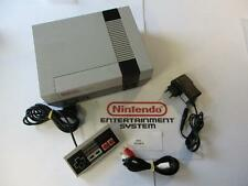 Nintendo NES console - Pal A