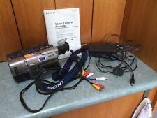 Sony Handycam Vision TRV47E