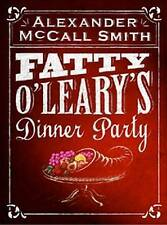 Fatty O'Leary's Dinner Party-ExLibrary