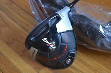 New TaylorMade M4 Driver 8.5* (6.5~10.5) Golf Club, Stiff w/HC & Tool