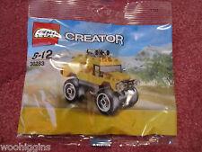 LEGO Creator Off Road Jeep 30283-Nouveau//Scellé