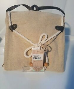 Rocket Dog Wallflower Cross Body Bag Natural