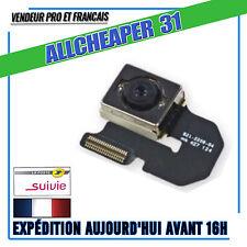 Caméra arrière iphone 6 nappe module interne haute qualité Caméra back rear
