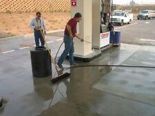 Lithium Silicate Below Grade Concrete Vapor Barrier Stop Water/Efflorescence 1Ga