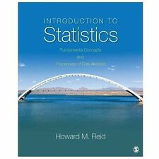 Introduction to Statistics : Fundamental Concepts and Procedures of Data...
