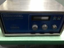 used HIMMEL HU2000 TEMPERATURE CONTROLLER, 230 VAC COOLING WATER 21/MIN  HOCH BA