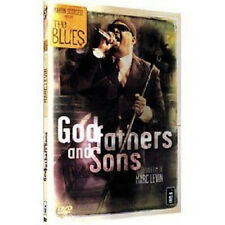 19318 // MARTIN SCORSESE GODFATHERS AND SONS MARC LEVIN DVD NEUF MAIS DEBALLE
