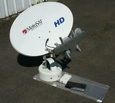 Motosat SL5 HD rv satellite system