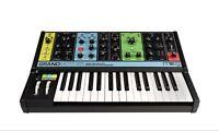 Moog Grandmother Semi-Modular 32-Key Analog Synthesizer - NEW