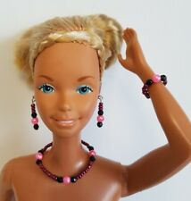 "Rendezvous DOLL JEWELRY for 18"" SUPERSIZE BARBIE &similar sized dolls - NO DOLL"