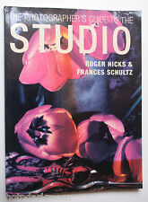 Photographer's Guide to Studio Hicks & Schultz 2002 0715313991 English - Used