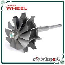Toyota CT26 17201-17010 17201-17030 17201-42020 Turbocharger Turbine Shaft Wheel