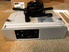 Panasonic PT-F300U 3LCD Projector 4000 Lumens HD 1080i Bundle Remote ceiling m