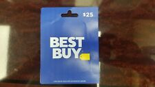 Best Buy Gift Card $25