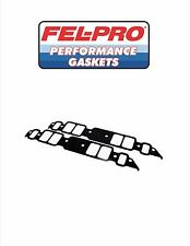 Fel Pro 1275 Intake Gasket Rectangular Port Big Block Chevy 396 427 454