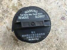 Subaru Liberty Outback Impreza Gen 4 03 - 09 Factory JDM Petrol Fuel Screw Cap
