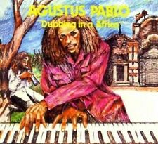 Dubbing in Africa 0664425076028 by Augustus Pablo CD