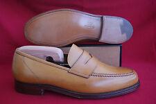 Crockett & Jones für Alt Wien NEU UK Gr. 11 E /  NEU NP: 495,- + Schuhspanner