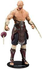 McFarlane Toys Mortal Kombat Series 3 Action Figure Baraka Brand New Sealed UK