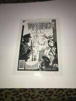 Cheesecake Sexy Witch Weird War Nazi Terror Cover Production Art Transparency