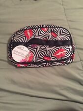 Makup Bag Sassy Chic Cosmetic Case