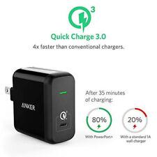 Chargeurs et stations d'accueil Anker pour téléphone mobile et assistant personnel (PDA) USB