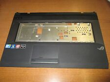 GENUINE!! ASUS G73JH G73J SERIES TOUCHPAD TOP CASE PALMREST COVER 13GNY81AP081