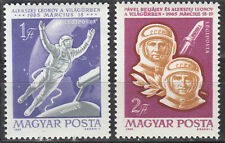 Ungarn / Hungary Nr. 2120 A- 2121 A**  Woschod 2