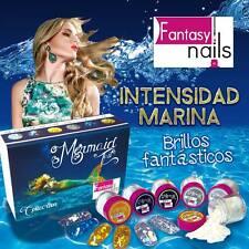 fantasy nails sinaloa mermaid collection **FREE 2 DECORATIONS**