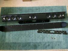 Polk Audio Surround Bar Black 50