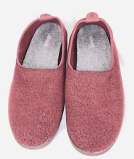 Allbirds Women/'s Limited Edition Tuke Dusk  Wool Lounger Size 10