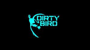 Dirty Bird Waterfowl Duck Hunting Decal Sticker Vinyl - Car Window Wall Decor
