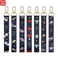 OFFICIALLY LICENSED AUTHENTIC BT21 | CONSTELLATION VERSION HAND STRAP