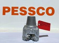 "Pessco Is Offering (1) Varel, Drill Bit, L2K, 4 3/4"" Tri-Cone, Mill Tooth #828-2"