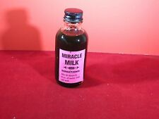 Miracle Milk For Magic Tricks