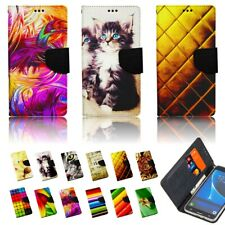 Mobile Phone Pouch for Oppo Flip Cover Protective Case Cover Pouch Wallet Motif ...