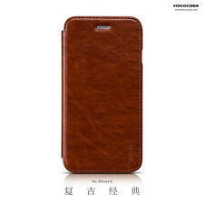 """HOCO Crystal Folder Leather Protective case for iphone 6 4.7"""" BROWN H425"""