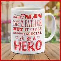 Mug Father's Day Birthday Gift Best Daddy Dad Gift Grandfather Grandpa Cool
