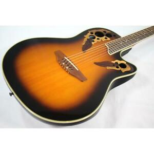 APPLAUSE  AEN148-01 Electric Acoustic Guitar