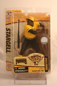 Willie Stargell McFarlane 2006 All-Star Game Exclusive Pittsburgh Pirates /3000