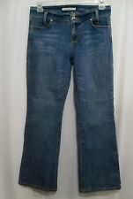 Tommy Hilfiger Womens Bootcut Jeans Size 10